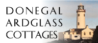 Donegal Ardglass Cottages logo